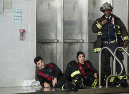 Watch Chicago Fire Season 6 Episode 17 Online