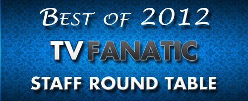 Best of 2012 Logo