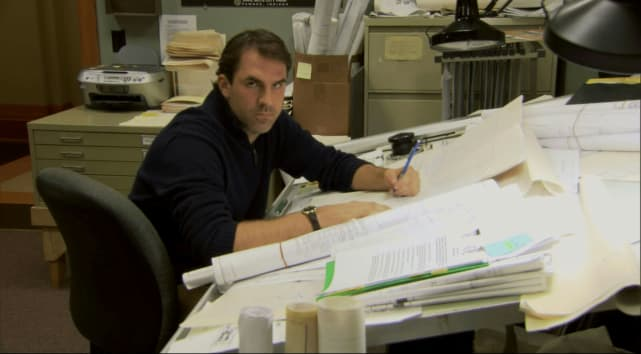 Mark Brendanawicz (Parks And Recreation)