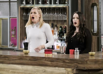 Watch 2 Broke Girls Season 6 Episode 14 Online