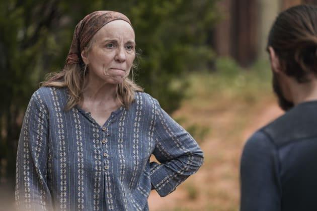 Happy Wife, Happy Life - The Walking Dead Season 9 Episode 2