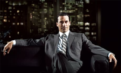 Don Draper Image