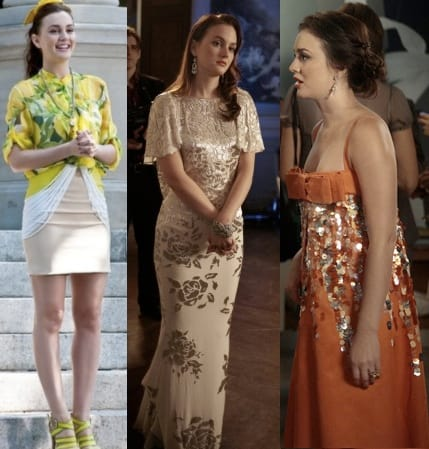 Best of Blair Fashion #4