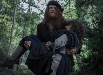Watch Outlander Season 3 Episode 2 Online