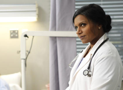 Watch The Mindy Project Season 1 Episode 1 Online