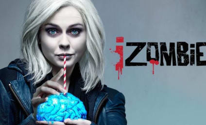 iZombie: Why Season 4 is Poised to be the Best Yet!
