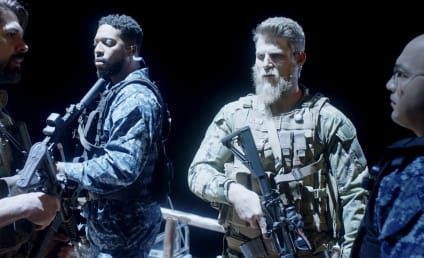 The Last Ship Season 4 Episode 5 Review: Allegiance