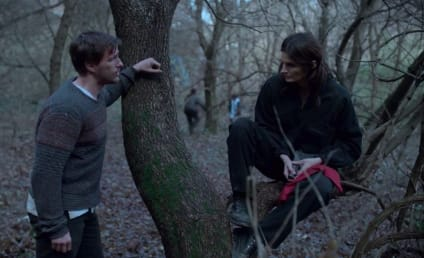 Absentia Season 3 Episode 8 Review: Veritas Aequitas