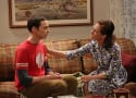 The Big Bang Theory Photo Preview: A Sheldon Shocker!