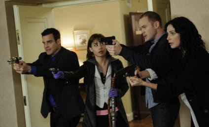 Warehouse 13 Review: Reflecting On Our Choices