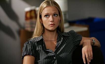 A.J. Cook: Possibly Returning to Criminal Minds Full-Time!