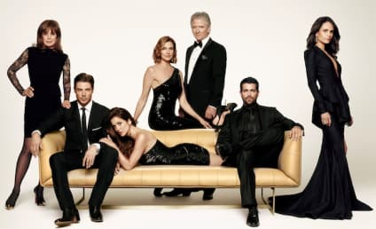Dallas: Watch Season 3 Episode 14 Online