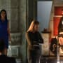 Sister-in-law spat - Shadowhunters Season 1 Episode 11