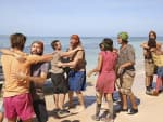 The Tribe Reunites - Survivor