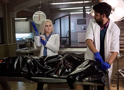 Watch iZombie Season 1 Episode 3 Online