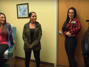 A Trip to the Doctor - Jersey Shore: Family Vacation