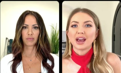 Vanderpump Rules Fires Stassi Schroeder, Kristen Doute After Racist Actions