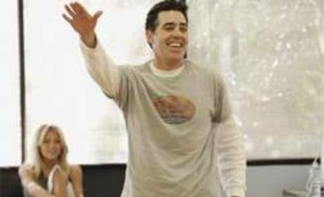 Adam Carolla, A Dancing Star