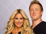 Kim Zolciak and Her Husband - Don't Be Tardy