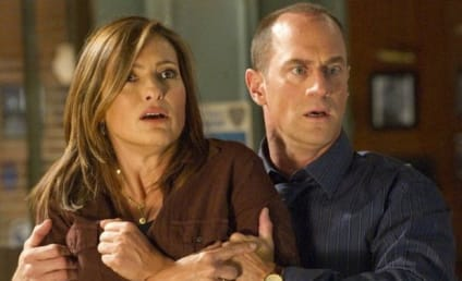 Christopher Meloni Teases Law & Order Return, Potential Benson/Stabler Reunion