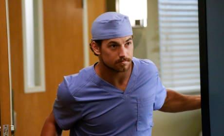 You Called? - Grey's Anatomy Season 12 Episode 1