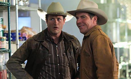 Ralph & Jack Investigate