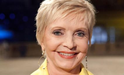 Florence Henderson Dies: The Brady Bunch Mom was 82