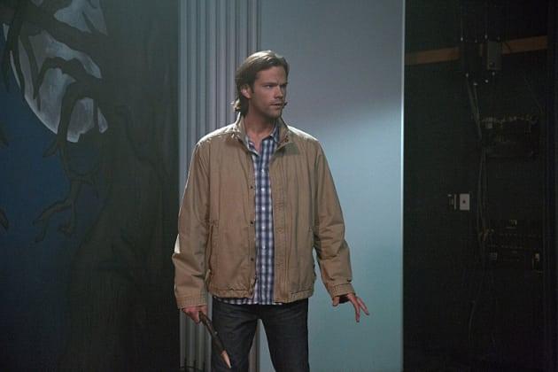 Seeking Evil - Supernatural Season 10 Episode 5