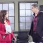 Is Hope a Dirty Cop? - Days of Our Lives