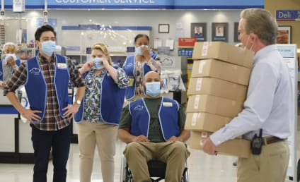 Superstore Season 6 Episode 4 Review: Prize Wheel
