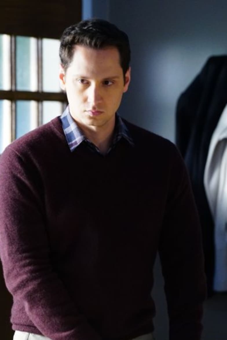 How To Get Away With Murder Season Finale Review: Who Murdered Wes?  Tv  Fanatic