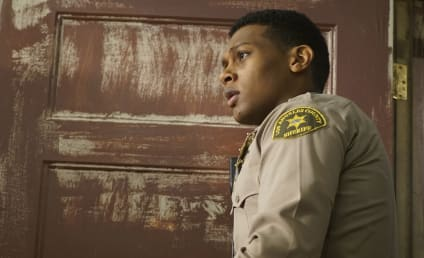 Watch Deputy Online: Season 1 Episode 9