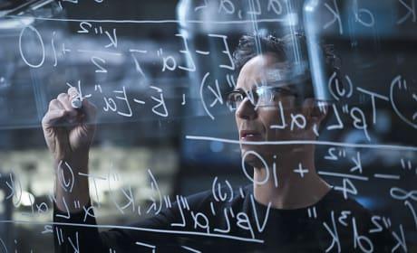 Calculations - The Flash Season 2 Episode 12