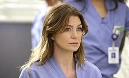 Ellen Pompeo Reacts to Isaiah Washington News
