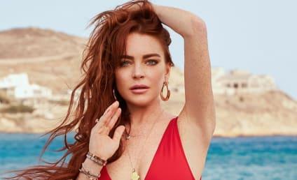 Lindsay Lohan's Beach Club Canceled at MTV
