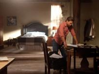 In Alaric's Room