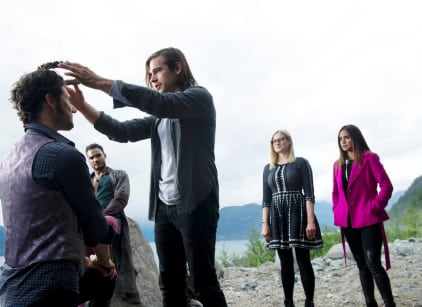 Watch The Magicians Season 2 Episode 1 Online