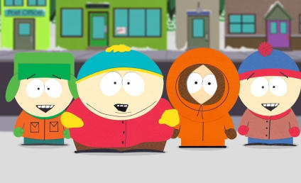 South Park: Renewed Through 2019!