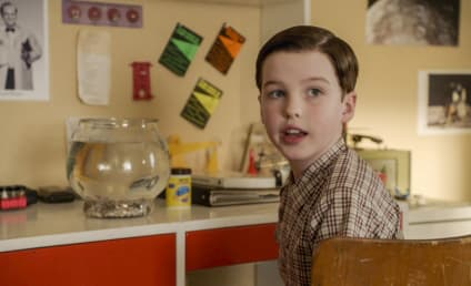 Watch Young Sheldon Online: Season 1 Episode 20