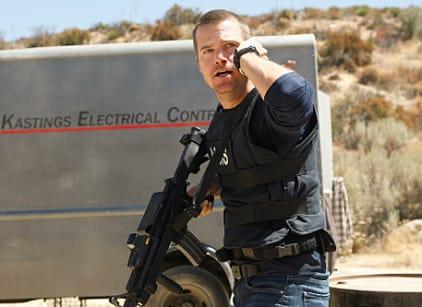 Watch NCIS: Los Angeles Season 2 Episode 3 Online