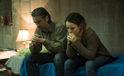 True Detective Season 2 Episode 8 Review: Omega Station