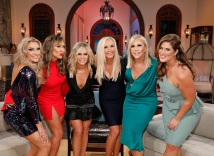 Watch The Real Housewives of Orange County Season 13 Episode 21 Online