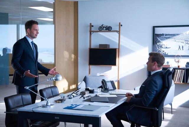 Watch Suits Season 7 Episode 6 Online - TV Fanatic