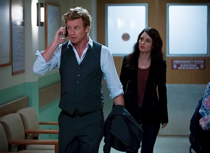 Watch The Mentalist Season 6 Episode 7 Online
