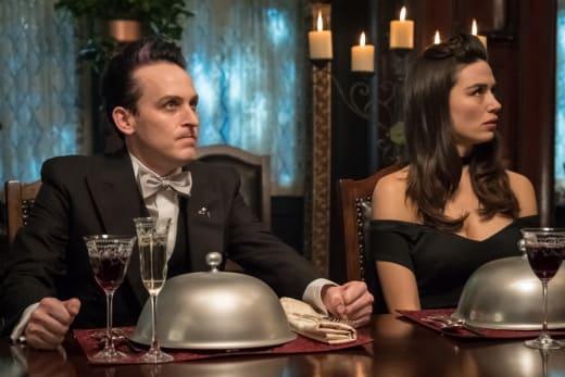 What's for Dinner? - Gotham Season 4 Episode 9