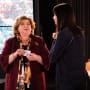Host or Mayor? - Good Witch Season 5 Episode 4