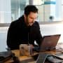 Aram goes hacking - The Blacklist Season 4 Episode 16