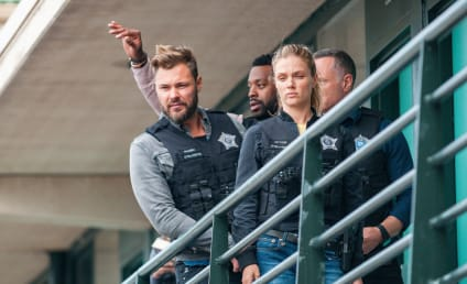 Watch Chicago PD Online: Season 7 Episode 5