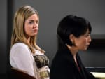 Alison in Court - Pretty Little Liars