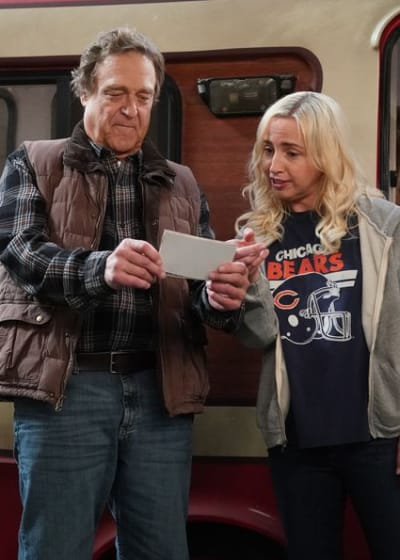 New Pictures - The Conners Season 3 Episode 13
